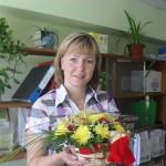 Плотникова Ольга