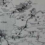 СНТ Пскова, восточное напр