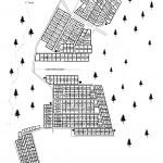Карта Крюково после речки